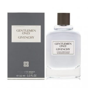 Givenchy Gentlemen Only by Givenchy 3.3 oz After Shave Lotion for men