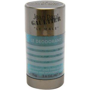 Le Male by Jean Paul Gaultier 2.6 oz Deodorant Stick for men