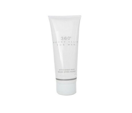 360 by Perry Ellis 3 oz Aftershave Balm