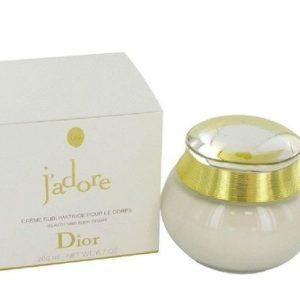 Jadore by Christian Dior 6.7 oz Body Cream for women