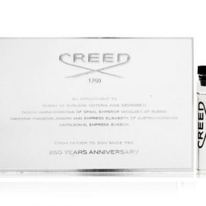 Creed Green Irish Tweed by Creed EDT Vial On Card for men