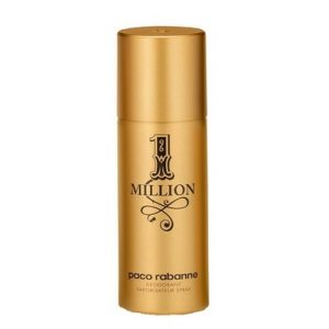 1 Million by Paco Rabanne 5.1 oz Deodorant Spray for men