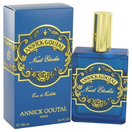 Annick Goutal Nuit Etoilee by Annick Goutal 3.4 oz EDT for men