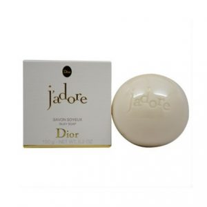 J'adore by Christian Dior 5.2 oz Silky Soap for women