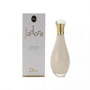 J'adore by Christian Dior 5 oz Body Milk for women