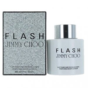 Jimmy Choo Flash by Jimmy Choo 6.7 oz Perfumed Body Lotion for women