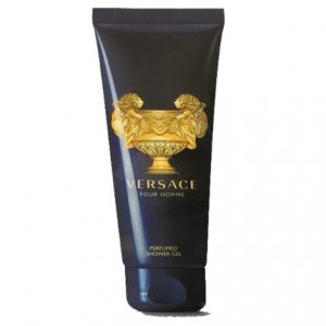 Versace Pour Homme by Versace 3.4 oz Shower Gel for men