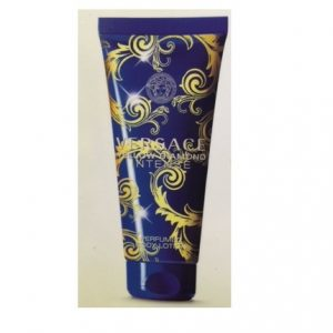 Versace Yellow Diamond Intense by  Versace 3.4 oz Body Lotion for women