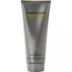 Reaction by Kenneth Cole 3.4 oz After Shave Balm for Men