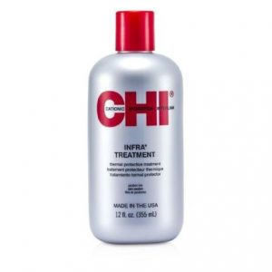 Chi Infra Treatment Thermal Protective Treatment by Chi 12 oz Unisex