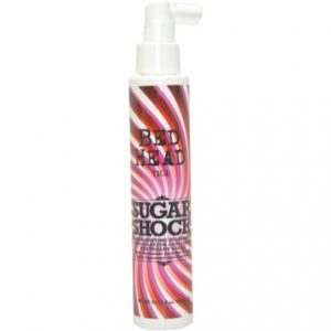 Bed Head Sugar Shock by Tigi 5.1 oz Unisex