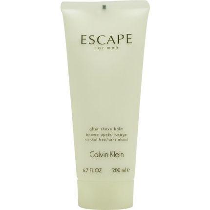 Escape by Calvin Klein 6.7 oz Aftershave Balm