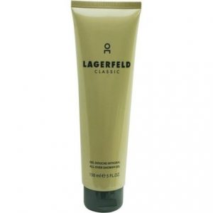 Lagerfeld by Karl Lagerfeld 5 oz Shower Gel for men