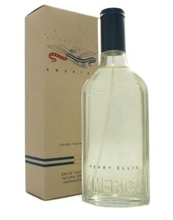 America by Perry Ellis 5.0 oz EDT for men