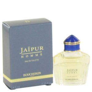 Mini Jaipur Homme by Boucheron .15 oz EDT for men