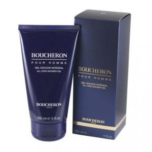 Boucheron by Boucheron 5 oz Shower Gel for men
