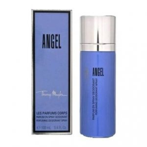Angel by Thierry Mugler 3.4 oz Deodorant Spray for women