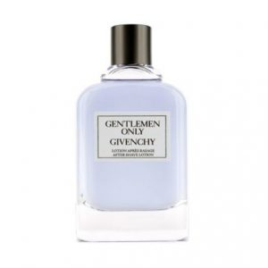 Gentlemen Only by Givenchy 3.3 oz After Shave Lotion for men unboxed