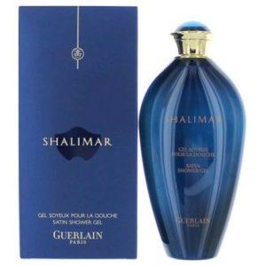 Shalimar by Guerlain 6.7 oz Satin Shower Gel for women