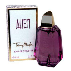 Alien by Thierry Mugler 6 ml EDP Mini for Women