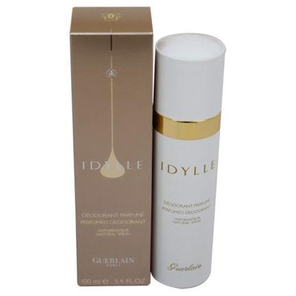 Idylle by Guerlain 3.4 oz Deodorant Spray for women