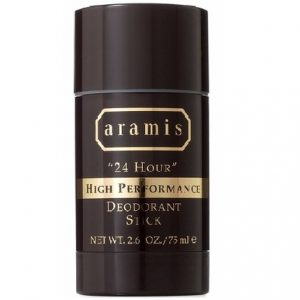 Aramis by Aramis 2.6 oz High Performance Deodorant Stick for men
