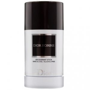 Dior Homme by Christian Dior 2.6 oz Deodorant Stick for men