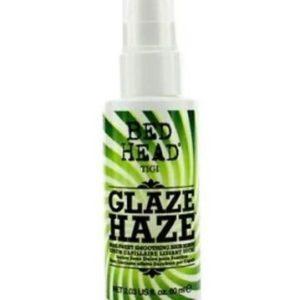 Bed Head Glaze Haze by Tigi 2.03 oz Semi-Sweet Smoothing Hair Serum for Unisex