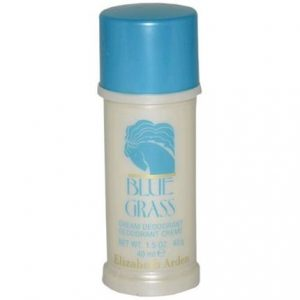 Blue Grass by Elizabeth Arden 1.5 oz Cream Deodorant for women