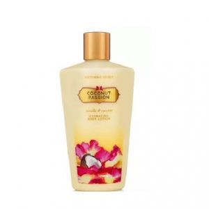 Victoria Secret Coconut Passion by Victoria's Secret 8.4 oz Hydrating Body Lotion for women