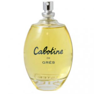 Cabotine by Parfums Gres 3.4 oz EDP for Women Tester