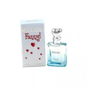 Moschino Funny! by Moschino 0.13 oz EDT Mini for Women