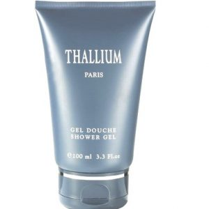 Thallium by Yves de Sistelle 3.3 oz Shower Gel for Men