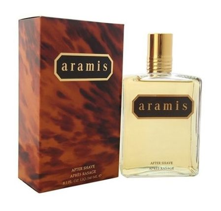 Aramis by Aramis 8.1 oz After Shave for men
