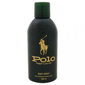 Polo by Ralph Lauren 10.14 oz Body Spray for men