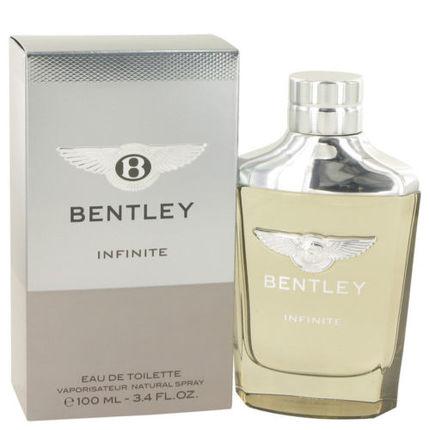Bentley Infinite by Bentley 3.4 oz EDT for Men