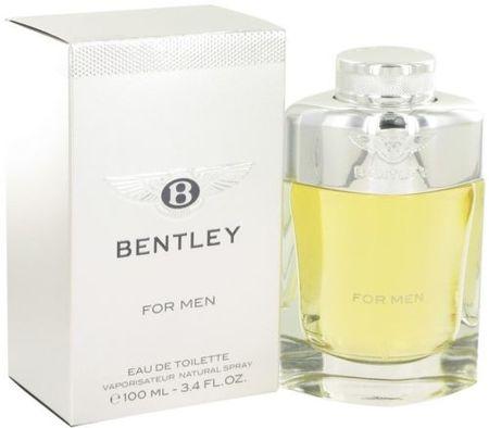 Bentley by Bentley 3.4 oz EDT for Men