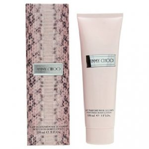 Jimmy Choo by Jimmy Choo 5 oz Perfumed Body Lotion for women