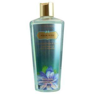 Victoria's Secret Aqua Kiss by Victoria Secret 8.4 oz Body Wash for Women