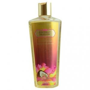 Victoria's Secret Coconut Passion by Victoria Secret 8.4 oz Body Wash for Women