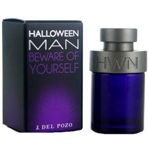 Mini Halloween by Jesus del Pozo 0.13 oz EDT for Men