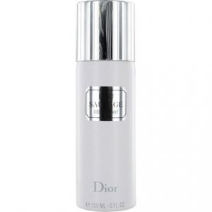 Eau Sauvage by Christian Dior 5 oz Deodorant Spray for Men