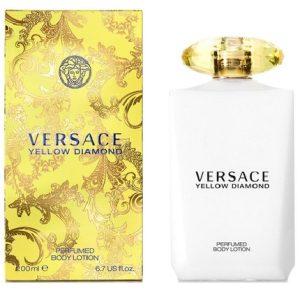 Versace Yellow Diamond by  Versace 6.7 oz Body Lotion for Women