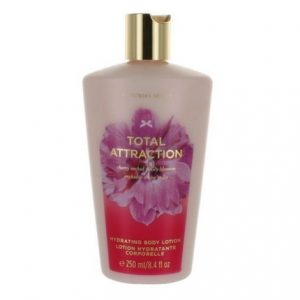 Victoria's Secret Total Attraction by Victoria's Secret 8.4 oz Hydrating Body Lotion for women