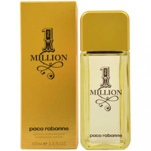 1 Million by Paco Rabanne 3.4 oz After Shave Lotion