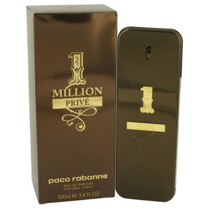 1 Million Prive by Paco Rabanne 3.4 oz EDP for Men