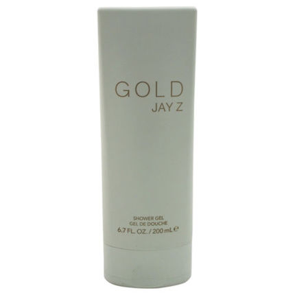 Jay-Z Gold by Jay Z 6.7 oz After Shave Balm for Men