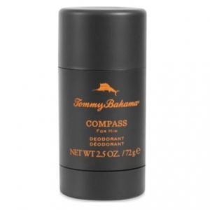 Tommy Bahama Compass by Tommy Bahama 2.5 oz Deodorant Stick for men