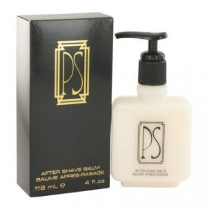 PS by Paul Sebastian 4 oz After Shave Balm for men