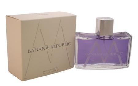 Banana Republic Classic by Banana Republic 4.2 oz EDT for Men